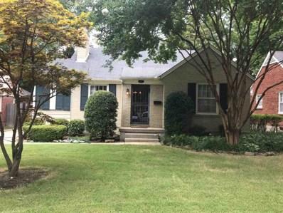 3162 Cowden Ave, Memphis, TN 38111 - #: 10057136