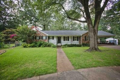 1423 E Rolling Oaks Dr, Memphis, TN 38119 - #: 10057139