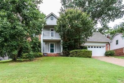 285 Locust Grove Dr, Memphis, TN 38018 - #: 10057152