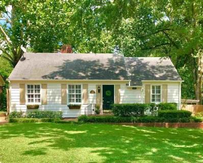 162 Palisade St, Memphis, TN 38111 - #: 10057171