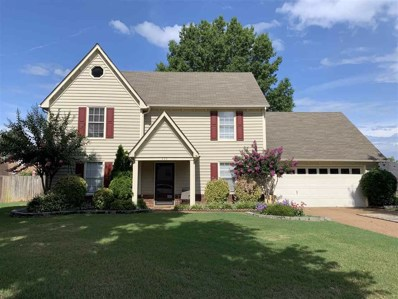 255 Poplar Bluff Cv, Collierville, TN 38017 - #: 10057188