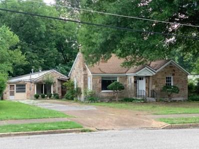 868 Vaughn Rd, Memphis, TN 38122 - #: 10057189