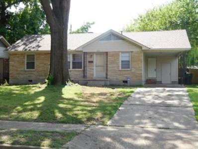 1837 Danville Dr, Memphis, TN 38117 - #: 10057193