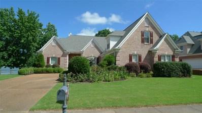 8804 River Hollow Dr, Memphis, TN 38016 - #: 10057206