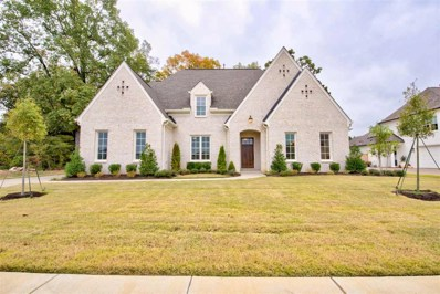 1562 Painted Horse Pass, Collierville, TN 38017 - #: 10057208