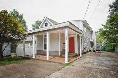 188 S Edgewood St, Memphis, TN 38104 - #: 10057219