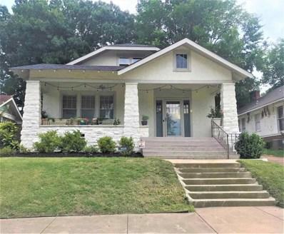1605 Linden Ave, Memphis, TN 38104 - #: 10057220