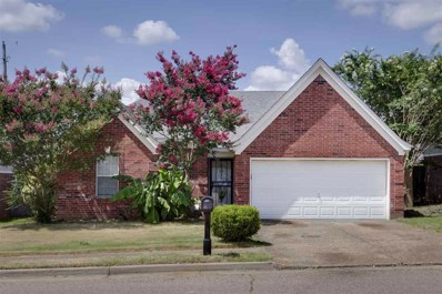 4528 Longtree Ave, Memphis, TN 38128 - #: 10057241