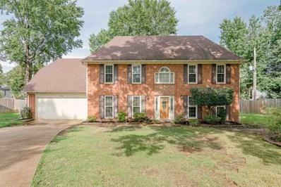 8866 Quailwood Cv, Memphis, TN 38018 - #: 10057253