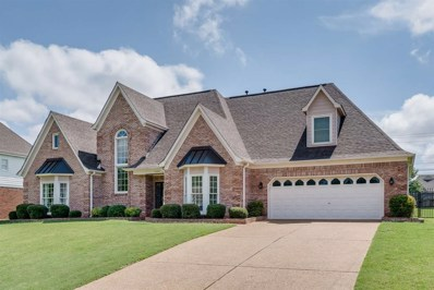 1320 Pinnacle Point Dr, Collierville, TN 38017 - #: 10057259