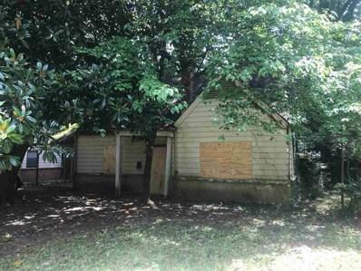 3635 S Deerwood St, Memphis, TN 38111 - #: 10057266
