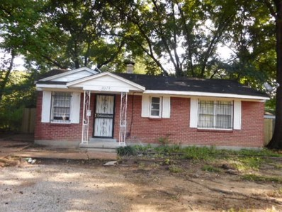 3574 Sharpe Ave, Memphis, TN 38111 - #: 10057325
