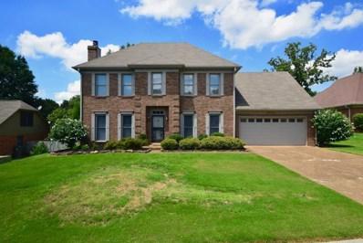 8542 Buckhurst Rd, Memphis, TN 38016 - #: 10057353