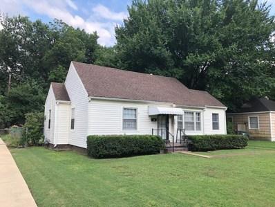 826 Homer St, Memphis, TN 38122 - #: 10057355