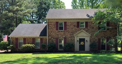 2024 Bensonwood Dr, Germantown, TN 38138 - #: 10057367