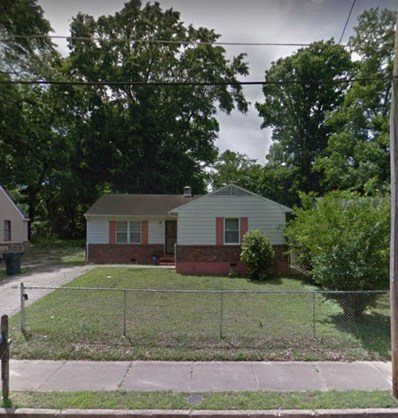 3133 Morningside Rd, Memphis, TN 38127 - #: 10057372