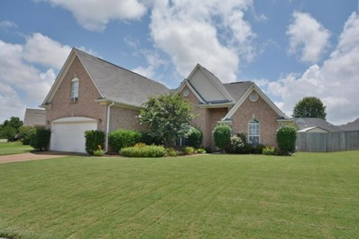 6095 English Ivy Dr, Olive Branch, MS 38654 - #: 10057392