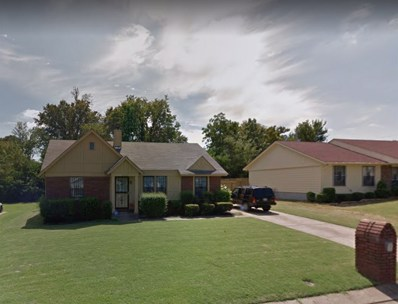 3472 Windy Hollow Cir, Memphis, TN 38118 - #: 10057398
