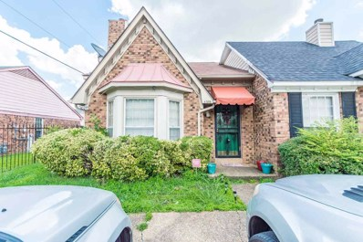 4386 Forest Valley Dr, Memphis, TN 38141 - #: 10057402