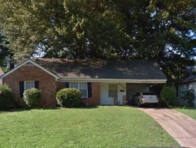 3714 Philsdale Rd, Memphis, TN 38111 - #: 10057404