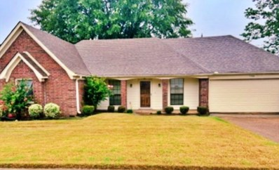 7366 Stonington Dr, Unincorporated, TN 38125 - #: 10057406