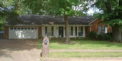 3316 Bluemont Dr, Memphis, TN 38134 - #: 10057421