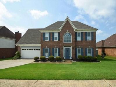 8941 Johnston St, Memphis, TN 38016 - #: 10057431