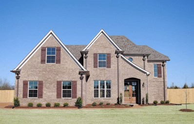8071 Wisteria Dr, Olive Branch, MS 38654 - #: 10057448