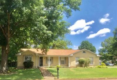 8136 Misty Meadows Ln, Memphis, TN 38125 - #: 10057463