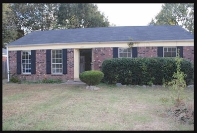 3271 Valley Stream Cv, Memphis, TN 38128 - #: 10057491