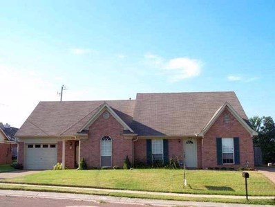 5592 E Flower Hill Dr, Unincorporated, TN 38135 - #: 10057529