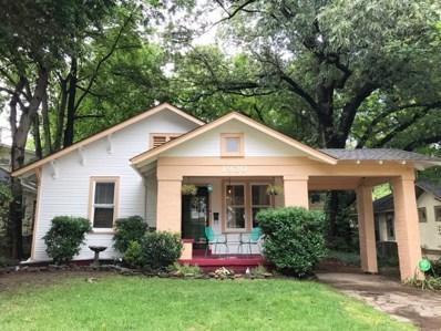 1920 Felix Ave, Memphis, TN 38104 - #: 10057546