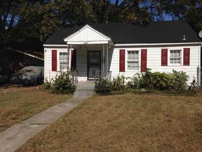 3426 Lamphier Dr, Memphis, TN 38122 - #: 10057557