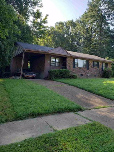 3130 Dahlia Dr, Memphis, TN 38127 - #: 10057559
