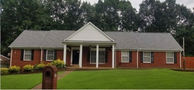 2900 Clearwood Rd, Memphis, TN 38134 - #: 10057561