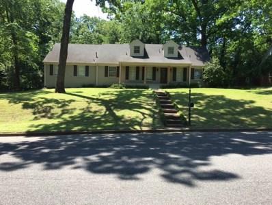 1379 Lancaster Dr, Memphis, TN 38120 - #: 10057581