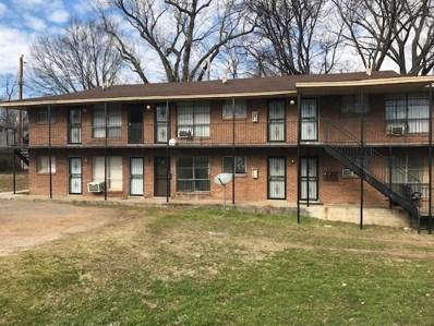 1265 James St, Memphis, TN 38106 - #: 10057589
