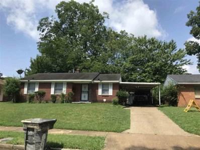 1455 Zelin St, Memphis, TN 38108 - #: 10057591