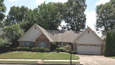 7623 Dexter Grove Dr, Memphis, TN 38016 - #: 10057596