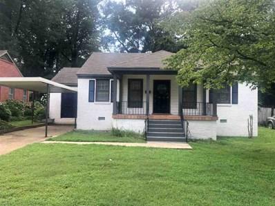 993 Robin Hood Rd, Memphis, TN 38111 - #: 10057637