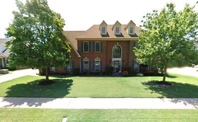 1795 Northcross Pl S, Collierville, TN 38017 - #: 10057690