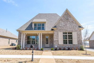 451 Augusta Pines Ln, Collierville, TN 38017 - #: 10057715