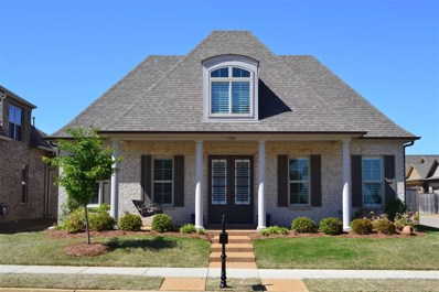 452 Augusta Pines Ln, Collierville, TN 38017 - #: 10057717