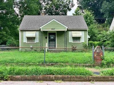 2627 Filmore Ave, Memphis, TN 38114 - #: 10057733