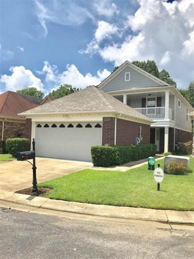 1073 W Montebello Cir, Memphis, TN 38018 - #: 10057735