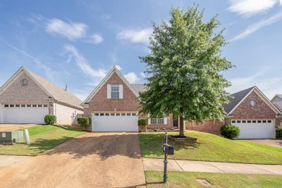 30 Hidden Garden Dr, Oakland, TN 38060 - #: 10057742