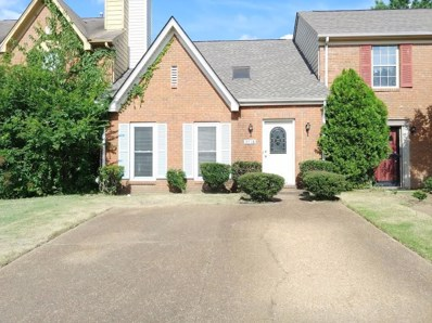 3718 Deer Forest Dr, Memphis, TN 38115 - #: 10057761