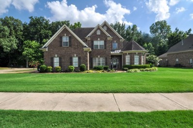 5405 Cayley Ridge Ln, Arlington, TN 38002 - #: 10057762