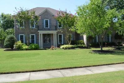 9841 Garden Pl, Collierville, TN 38139 - #: 10057764