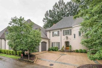 4221 Boxwood Green Ln, Memphis, TN 38117 - #: 10057765